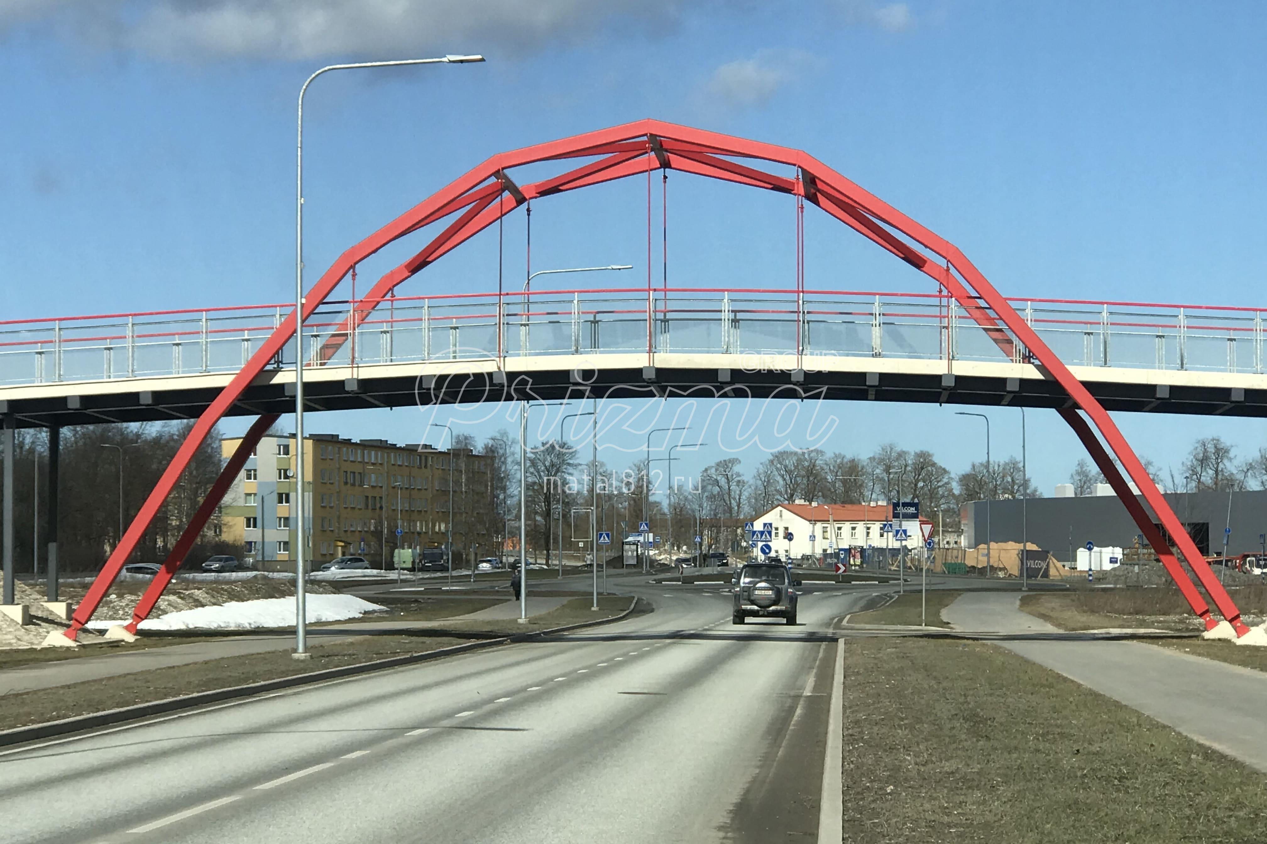Конструкции для мостов