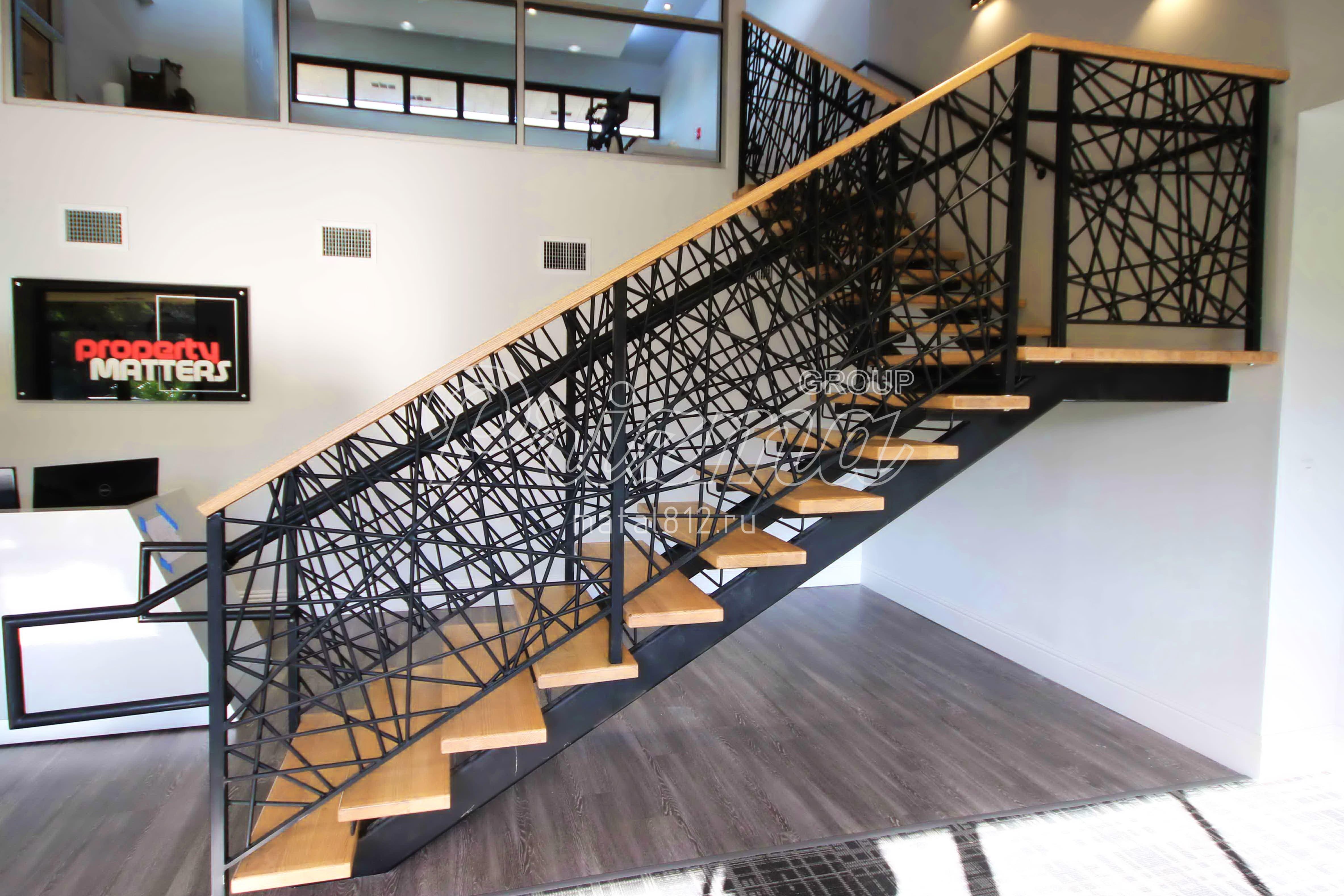 Внутренние лестницы