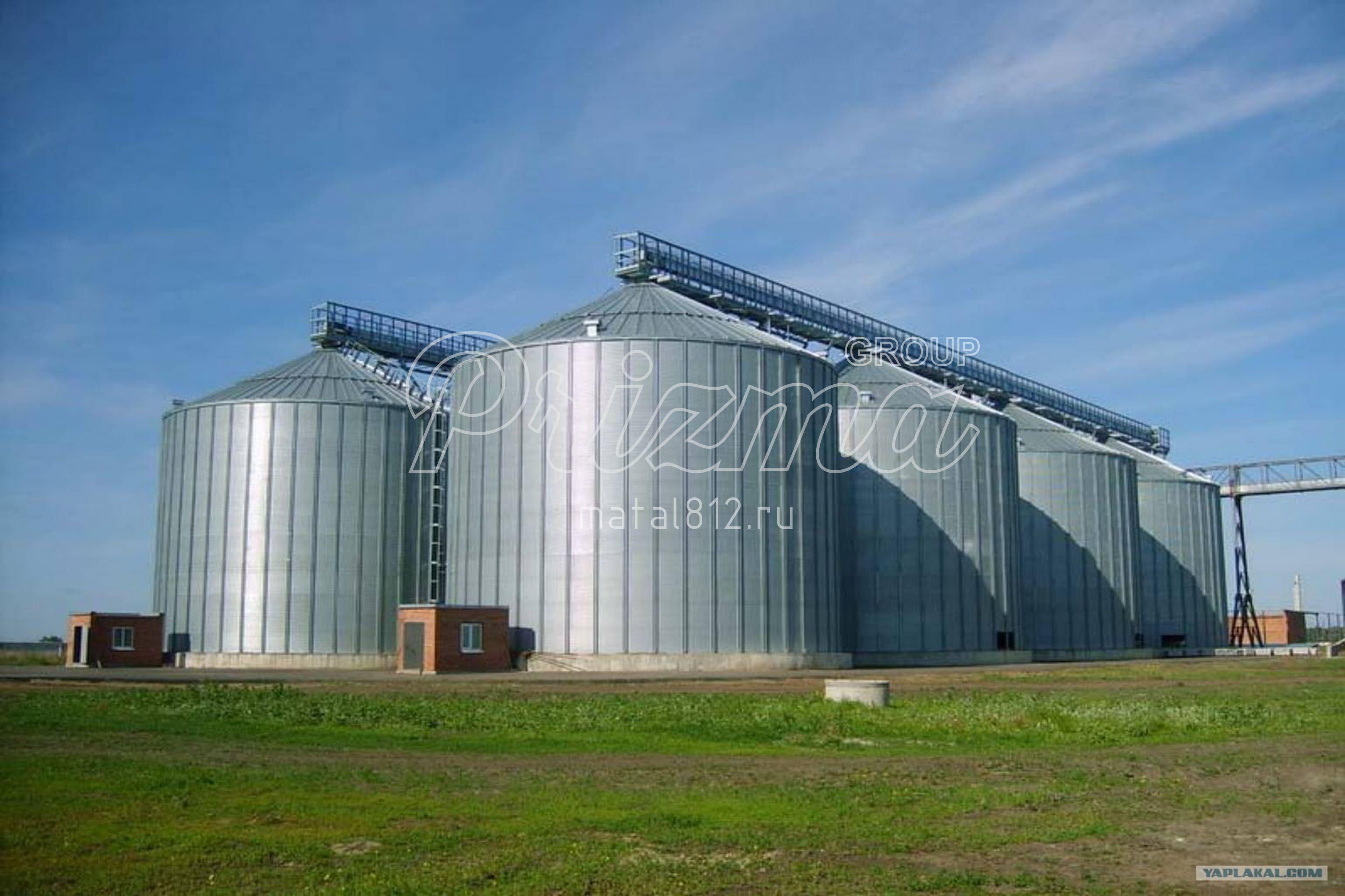 Цена на сельско-хозяйственные здания
