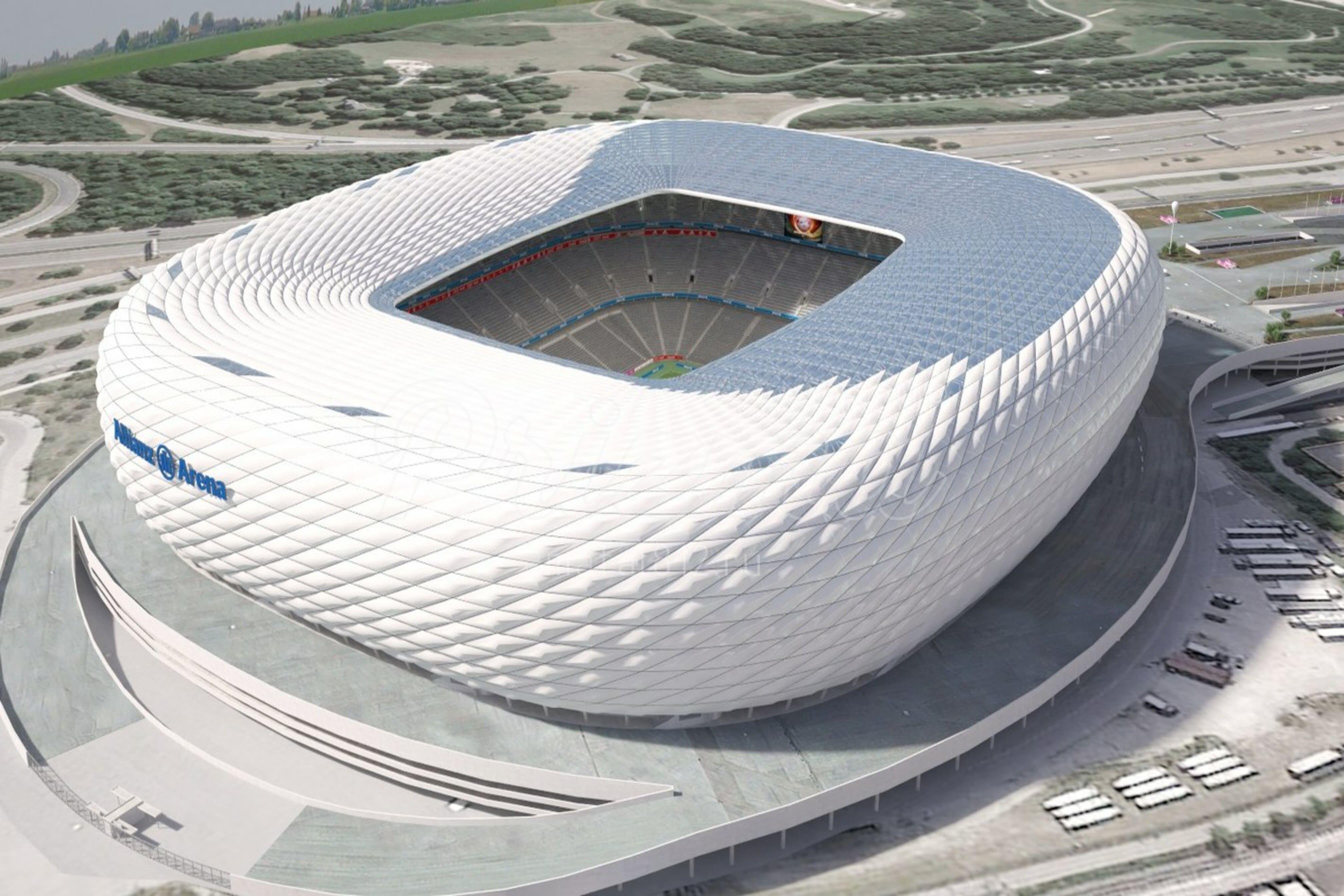 стоимость строительства стадиона
