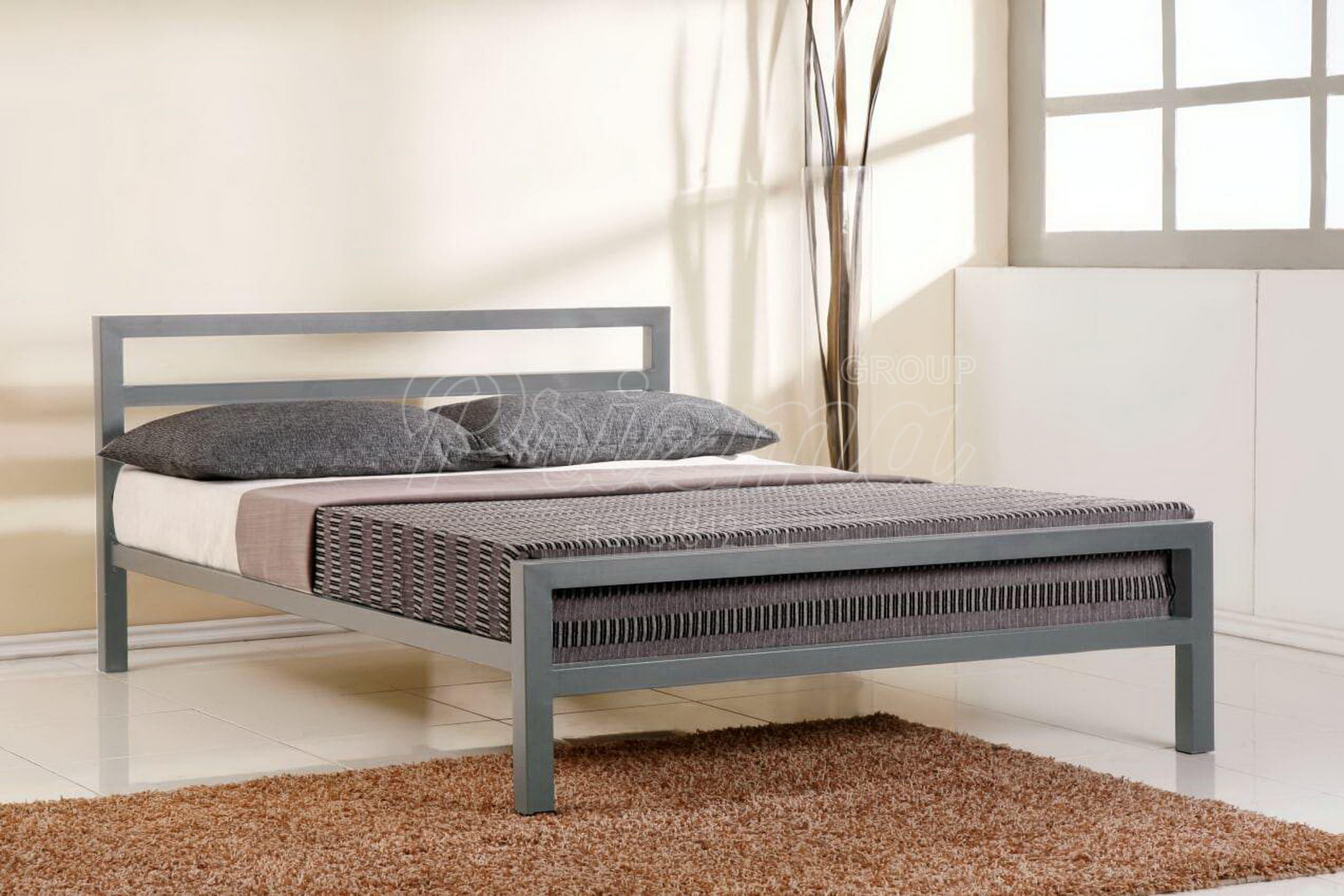 Изготовление кроватей ЛОФТ/LOFT