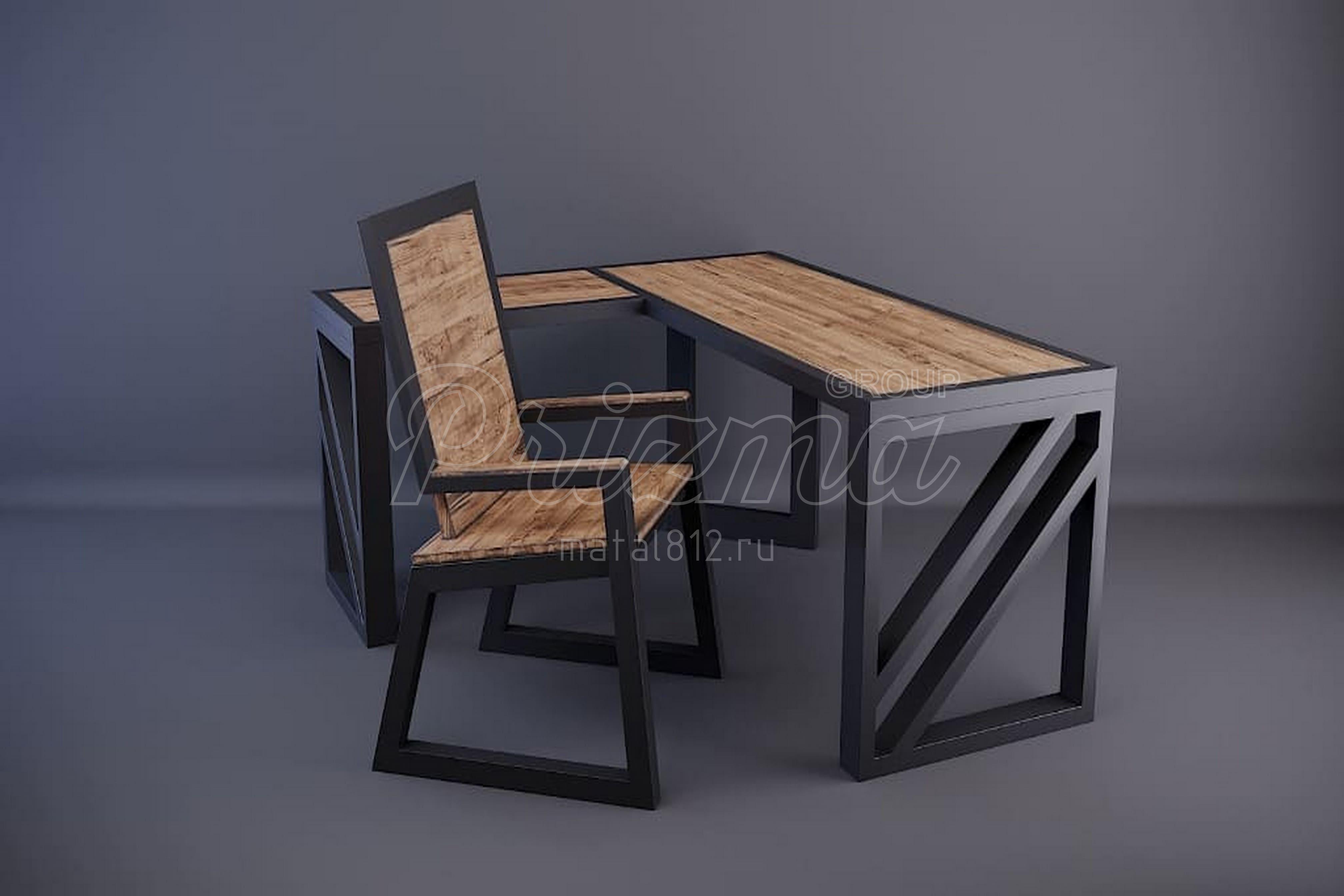 Цена на стулья ЛОФТ/LOFT