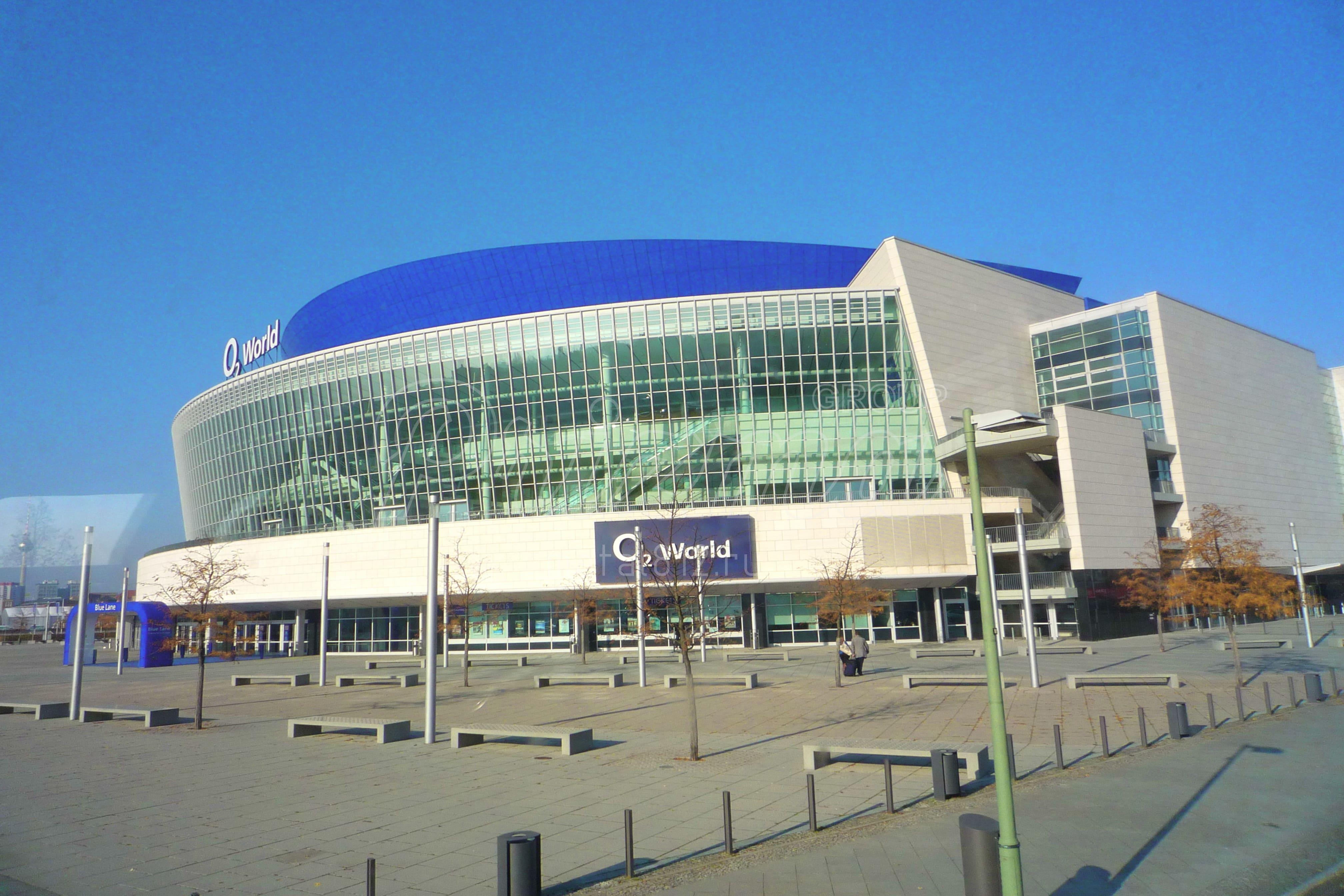 стадион арена